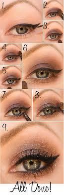 Makeup Basics 10 Must Makeup by Best 25 Evening Eye Makeup Ideas On Evening
