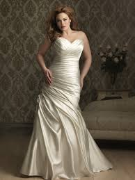 plus size wedding dress allure w284 dimitradesigns com