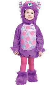 toddler costumes li l infant toddler costume purple purecostumes