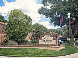 2 Bedroom Apartments In Albuquerque Retreat At Candelaria Apartments Albuquerque Apartments