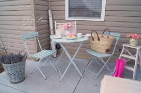 Shabby Chic Patio Furniture by Decorating With Shabby Chic Style Furniture White Lace Cottage