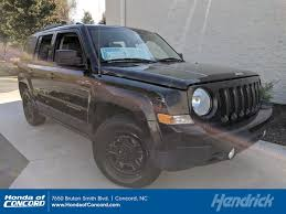 2014 jeep patriot sport fwd used 2014 jeep patriot for sale concord nc