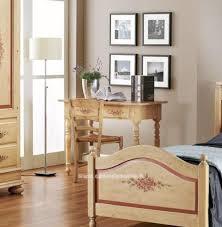 Bagni Stile Inglese by Scrittoio Laccato Avorio Profili Rosso Antico Mobili Casa Idea Stile