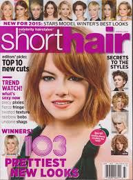 hair style for spring 2015 celebrity hairstyles short hair magazine number 77 spring 2015