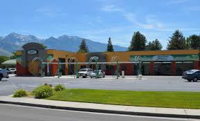 Canopy Car Wash by Supersonic Car Wash Murray Ut Mountain West Architects