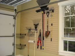 small ideas garage storage racks wall garage storage racks