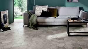 living room great yellow modern floor tiles design for living