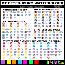 window tinting st petersburg neutral black tint white nights tube set watercolor paints 58002