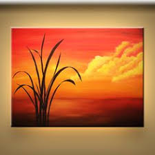 photos easy landscapes to paint drawing art gallery