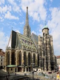 st stephen u0027s cathedral vienna wikipedia