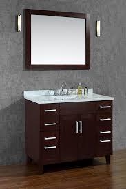 42 Bathroom Vanity by Ariel By Seacliff Frampton 42
