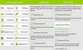 where s my phone android top 5 apps to find lost android phone