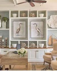 Coastal Living Room Ideas This Coastalinteriors Has Us All Layered Rugs Grasscloth