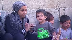 salma u0027s journey from syria to germany nbc news