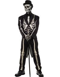 witch doctor and voodoo doll costume bone chillin mens voodoo witch doctor skeleton suit halloween