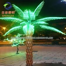 Led Lights For Outdoor Trees Inspirational Led Lighted Palm Trees For Outside And Palm Tree