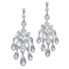 chandelier earrings chandelier earrings promsugar
