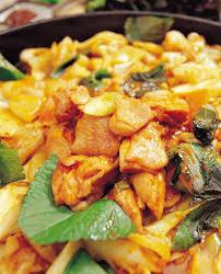 cuisine cor馥nne recette une recette coréenne en mode jo d hiver la cuisine à quatre mains