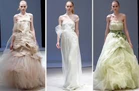 Wedding Dresses Vera Wang 2010 I Love Vera Wang Wedding Dresses Green Wedding Shoes Weddings