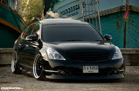 jdm nissan maxima clean big body phet u0027s nissan teana stancenation form