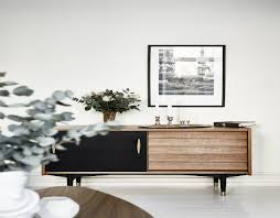Black Modern Sideboard Top 50 Modern Sideboards For A Luxury Home Modern Home Decor