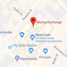 whitehouse bureau de change exchange low cost currency conversion derry and strabane