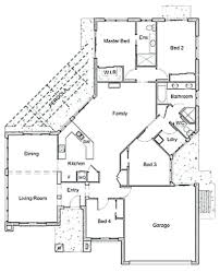 european style mdoern house home planmodern floor plans modern