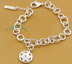 ebay charm bracelet silver images Taiwan tv drama my lucky star jimmy lin star charms bracelet jpg