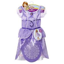 sofia the dress sofia the royal signature dress size 4 6x toys