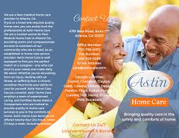Home Quality Care by Astin Home Care Personal Care Companionship And Live In Care