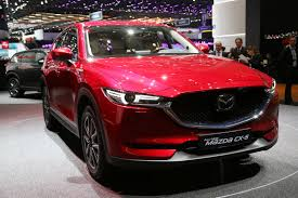 mazda new model 2017 mazda cx 5 starts 2 250 higher than last year u0027s model