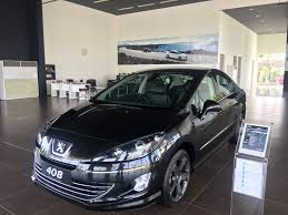 used peugeot 408 peugeot 408 carparagon