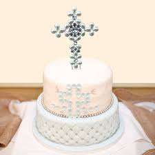 communion cake toppers jennygems baptism cake topper holy communion cake topper