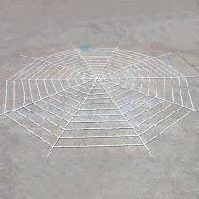 spider web net netting spooky halloween party decoration prop