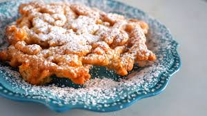easy vegan funnel cake easy vegan food recipes united states