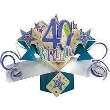 40th birthday centerpieces amazon com
