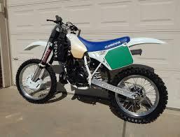 italian motocross bikes 1988 cagiva wmx 250 bike urious