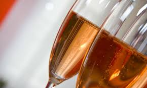 is champagne really an aphrodisiac