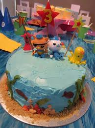 67 best octonauts birthday party images on pinterest birthday