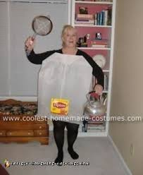 Captain Crunch Halloween Costume Coolest Teabag Costume Homemade Costumes Diy Costumes Costumes