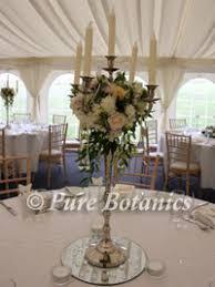 wedding candelabra wedding candelabras at wethele manor botanics