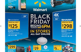 2017 walmart black friday awesome deals opening hours on