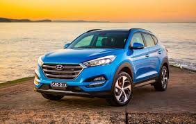 hyundai jeep models 2016 hyundai tucson on sale in australia from 27 990