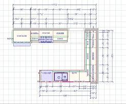 Measuring Kitchen Cabinets Kitchen Design Measurements For Motivate U2013 Interior Joss