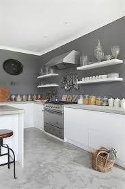 quelle couleur de mur pour une cuisine grise quelle couleur de mur pour une cuisine grise 8 17