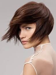 Bob Frisuren Mittellang Braun by Unsere Top 25 Fransige Frisuren