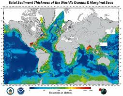 sediments wikiversity