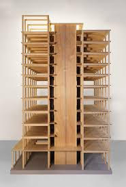 portland u0027s timber framework high rise now has a building permit