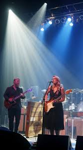 home theater philadelphia review tedeschi trucks band is simply great at philly u0027s merriam
