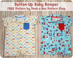 baby sewing patterns free 42 baby sewing projects free baby